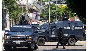 Meksyk: polscy marynarze usłyszeli zarzut przemytu narkotyków