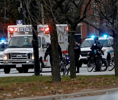 USA. Polak oskarżony o zastrzelenie pięciu osób w Chicago