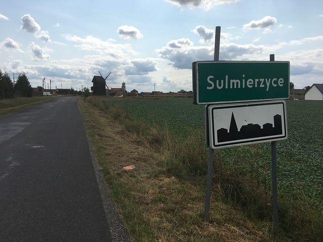 W piątek w Sulmierzycach obowiązuje żałoba.