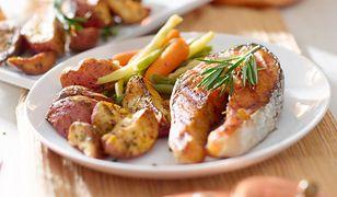 Wbrew powszechnego przekonaniu, nawet na diecie nie należy rezygnować w kolacji