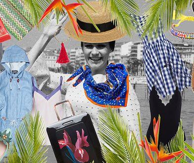 Wakacyjna walizka - kierunek: Cannes
