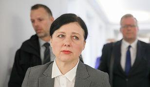 Wiceszefowa KE Jourova: może już być za późno, by ratować polskie państwo prawa (zdj. arch.)