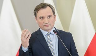 Zbigniew Ziobro zapewnił, że wyszedł z propozycją do KE