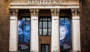 Warszawa. Kinoteka zawiesza działalność. Przez koronawirusa