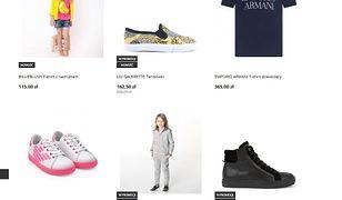 """Luksusowe ubranka dla dzieci podbijają Polskę. """"Klienci uwielbiają pajacyki od projektantów"""""""