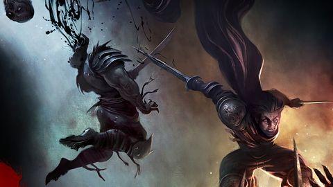 Dragon Age: The Calling - kolejna powieść