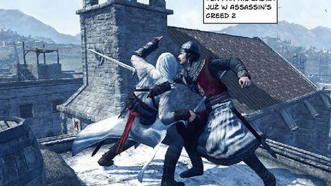 35 milionów graczy zagrało w Assassin`s Creed