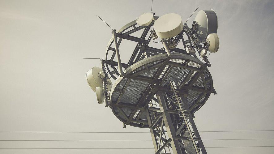 Według profesora Tafazolli sieć 5G będzie bezpieczniejsza od 4G