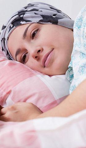 Dowiedz się więcej o nowotworach krwi i przeszczepieniach szpiku