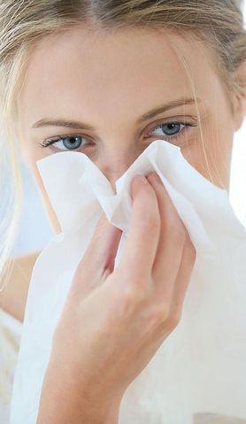 Pięć podstawowych zasad, których powinien przestrzegać alergik