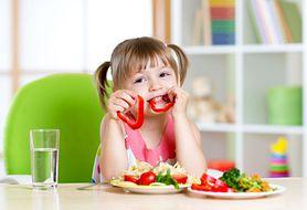 Czy wiesz, jakie znaczenie w rozwoju odporności dziecka ma dieta?