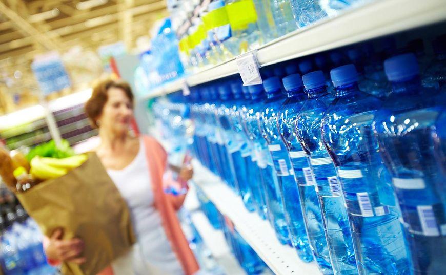 Bezpieczeństwo przy używaniu plastikowych opakowań
