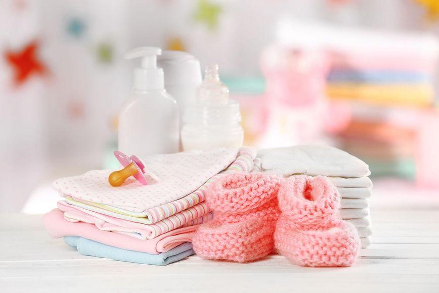 Kosmetyki pielęgnacyjne dla dzieci