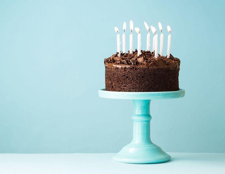 Tort to atrakcja urodzin