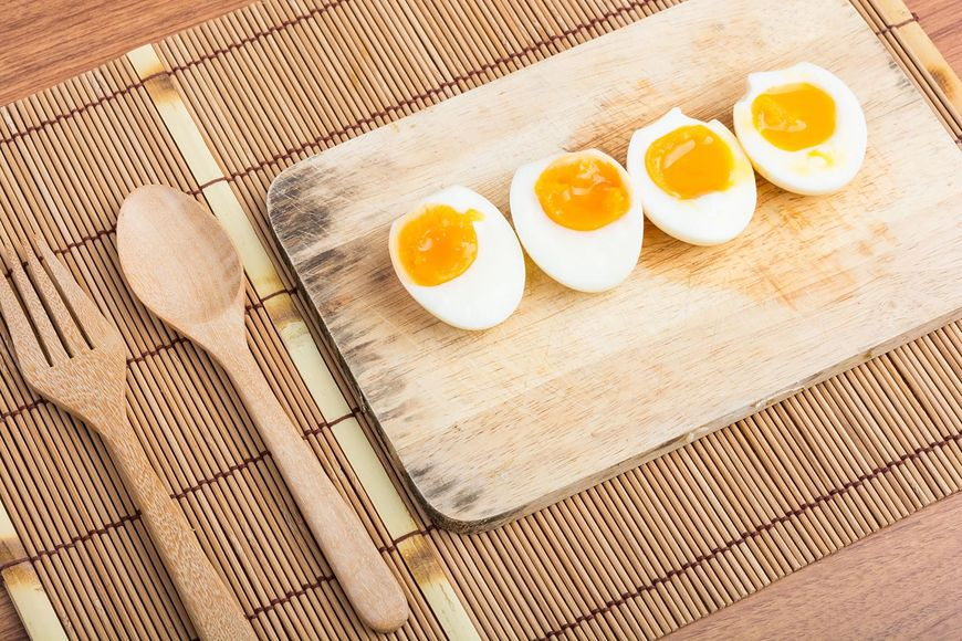 Jajka źródłem witaminy D