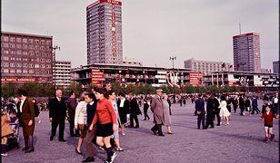Urban Explorer - zobacz zdjęcia polskich miast z lat 50. i 60. XX w.