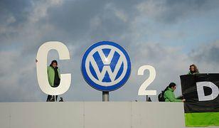 Rekompensaty od Volkswagena nie dla europejskich klientów