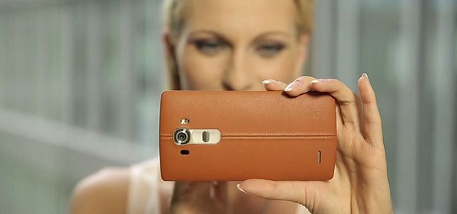 TEST: LG G4 - Lepiej być nie mogło, kompletnie bezkonkurencyjny smartfon