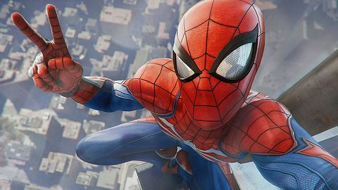 Człowiek-pająk nie śpi - gra dostanie w tym roku jeszcze trzy dodatki