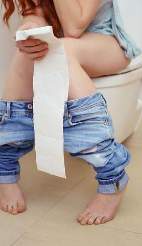 Wstydliwy problem może być objawem cukrzycy, a nawet raka
