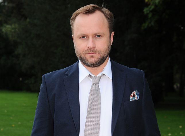 Leszek Lichota związany jest z Iloną Wrońską.