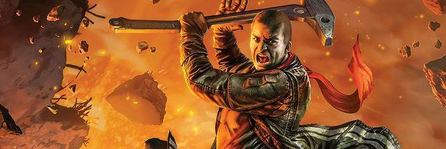 Po 9 latach Red Faction: Guerrilla powraca na PlayStation i Xbox