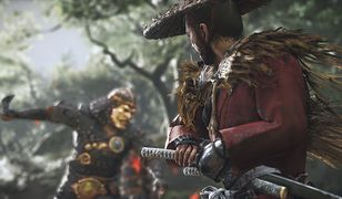 """""""Ghost of Tsushima"""" - wizualne arcydzieło z E3 2018"""
