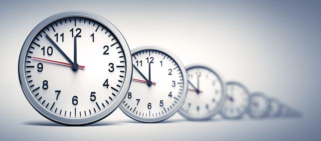 Zmiana czasu 2019 - kiedy przestawiamy zegarki na czas letni?