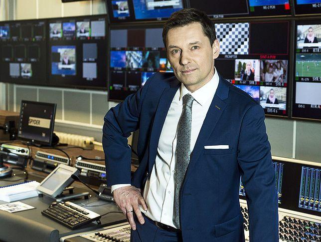 """Kurski o Ziemcu w """"Teleexpressie"""": będzie takim nowym Orłosiem"""