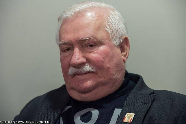 Lech Wałęsa radził w Kielcach Koalicji Europejskiej, jak zwyciężyć w wyborach