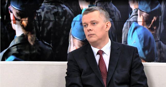 Echa słów Wacława Berczyńskiego o caracalach: tym powinna zająć się prokuratura