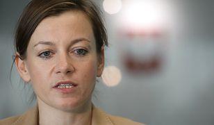 PiS ma kandydata na RPO. Zuzanna Rudzińska-Bluszcz: poważnie zastanawiam się, czy kandydować ponownie