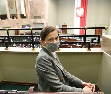Zuzanna Rudzińska-Bluszcz rezygnuje z ubiegania się o stanowisko RPO