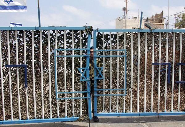 Do zdarzenia doszło niedaleko przejścia granicznego między Izraelem a Libanem