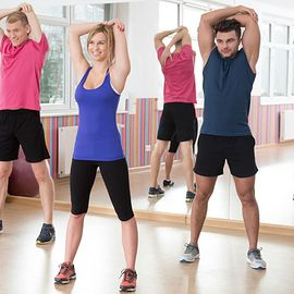 Fitness – zasady, rodzaje, fitness medyczny