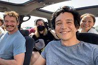 Prace nad serialem The Last of Us ruszyły. Jest pierwsze zdjęcie - Obsada i twórcy serialu The Last of Us