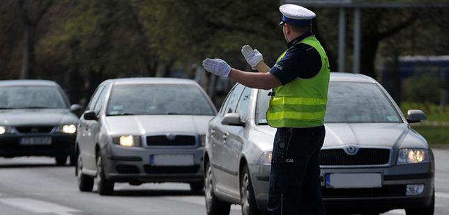 NIK: policjanci drogówki słabo wyszkoleni