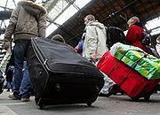 Turyści uwięzieni na lotnisku w Egipcie. Tym razem strajk