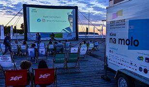 Siła Muzyki na festiwalu Kino Letnie Sopot – Zakopane zapraszają Provident i AXA