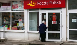 Poczta Polska ostrzega przed oszustami podszywającymi się pod spółkę