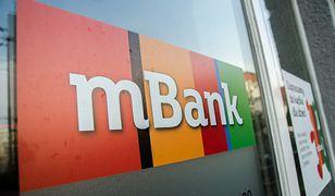 mBank ostrzega przed fałszywymi mailami