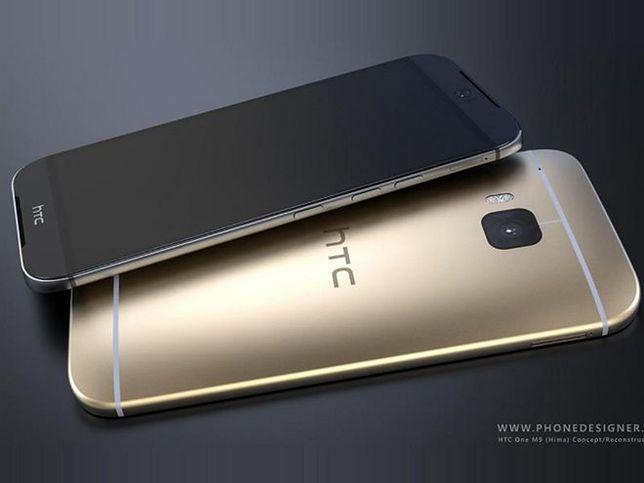 Jeśli HTC (One) M9 naprawdę tak wygląda, nie mamy powodów do narzekań