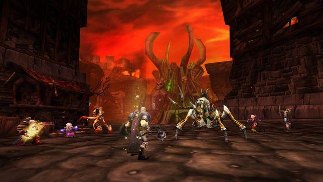 """""""World of Warcraft Classic"""" wyjdzie w sierpniu 2019. Beta rusza już w maju"""