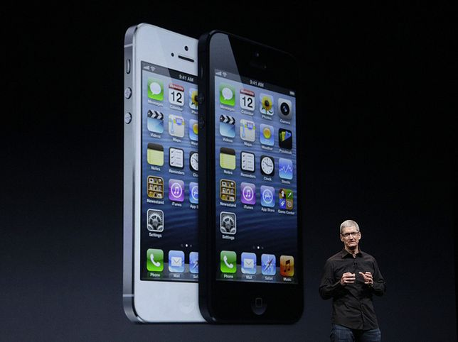 Apple ma 93% zysków całego rynku mobilnego