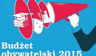 Konsultacje na temat budżetu obywatelskiego w Krakowie