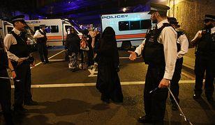 """To on dokonał ataku w Londynie. Krzyczał: """"chcę zabić wszystkich muzułmanów"""""""
