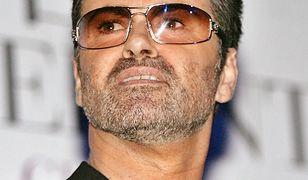 """George Michael przedawkował """"seksnarkotyk""""?"""