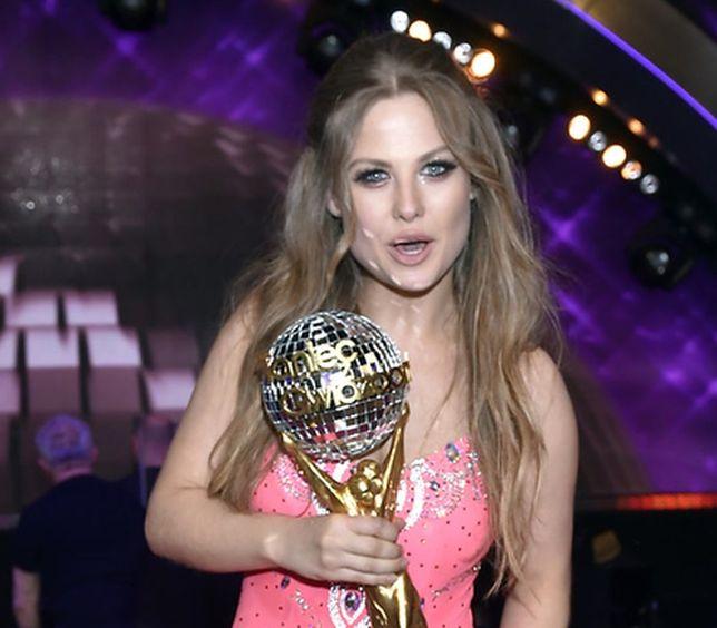 """""""Taniec z gwiazdami"""": jak zmieniło się życie Anny Karczmarczyk po wygranej w show?"""