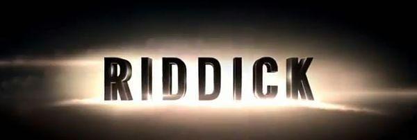 ''Riddick'': nie boi się ciemności