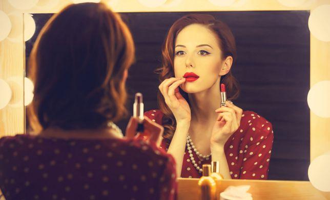 W jaki sposób makijaż może poprawić zdrowie?